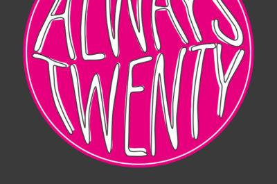 always twenty de pull&bear